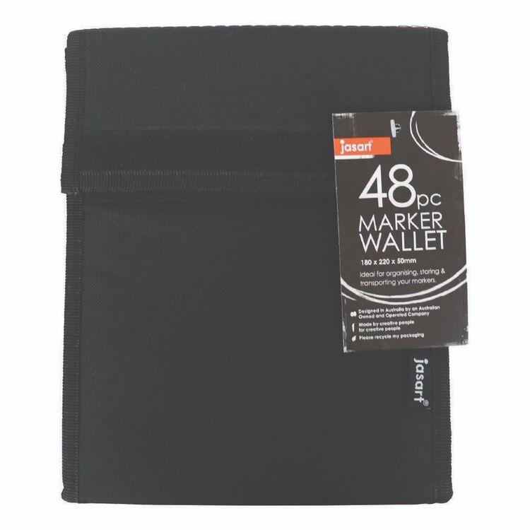 Jasart Marker Wallet
