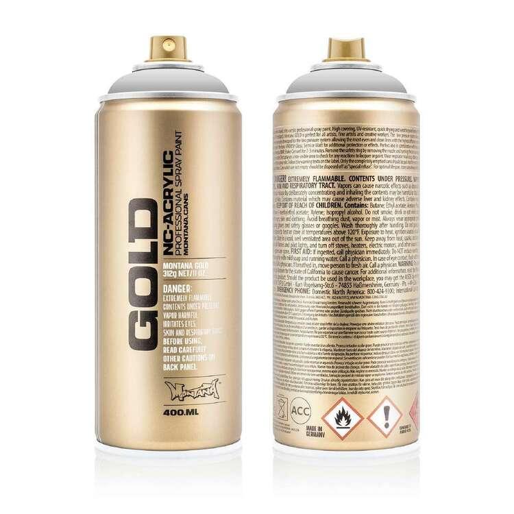 Montana Gold Wall Spray Paint