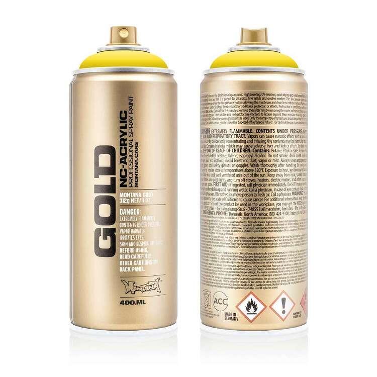 Montana Gold Shock Colours Spray Paint