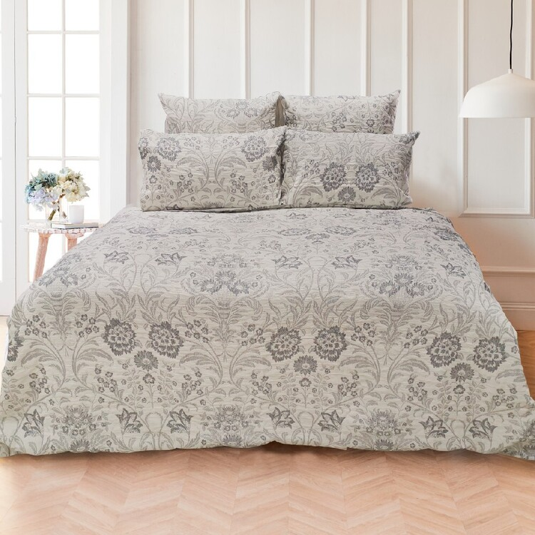 KOO Elite Gail Quilt Cover Set