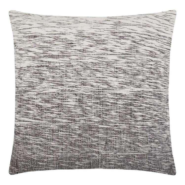 Bouclair Japandi Connie Jacquard Cushion