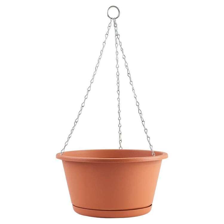 Decor Evergreen Hanging Pot