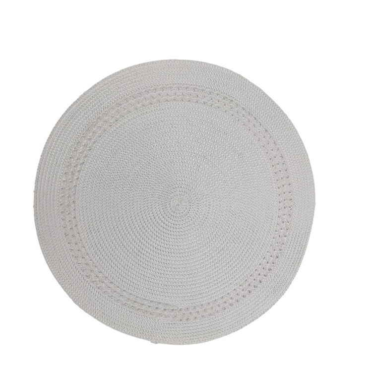 Mode Home Tyne 6 Pack Round Placemats