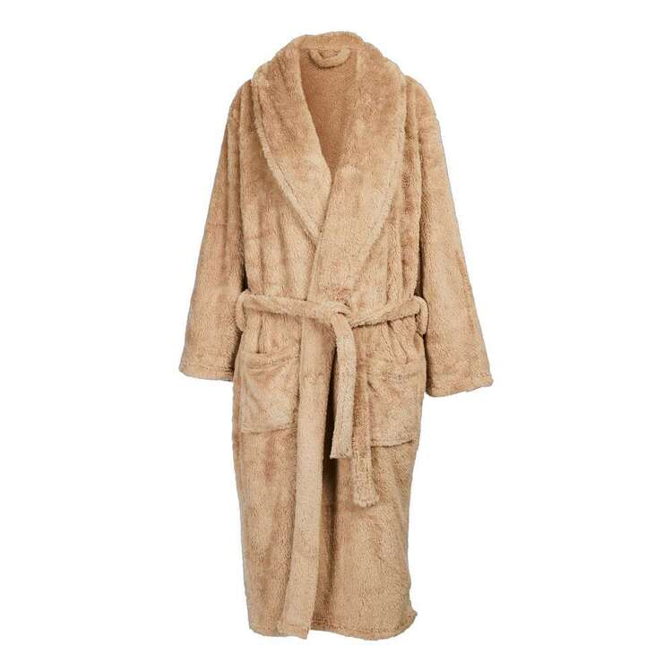 KOO Teddy Bathrobe