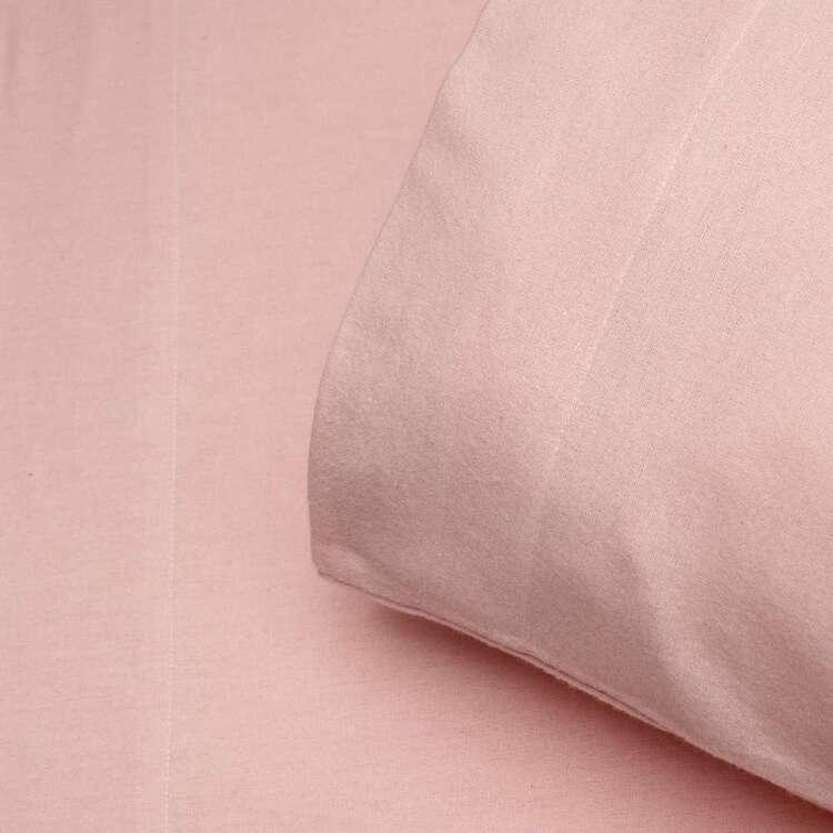 Brampton House Flannelette Pillowcase