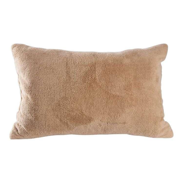 KOO Sophie Teddy Standard Pillowcase