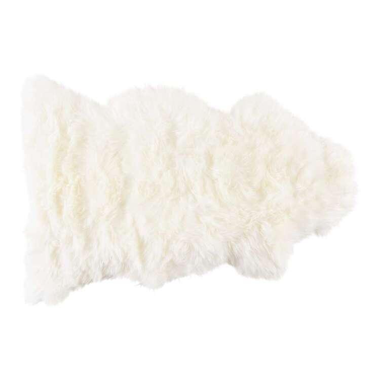 Koo Elite Ramsey Sheep Skin Rug