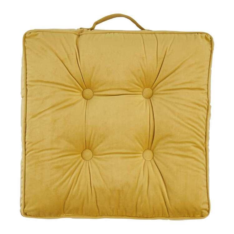 KOO Maddie Square Floor Cushion