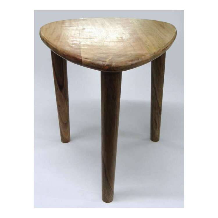 Ombre Home Bloom Fields Mango Wood Table