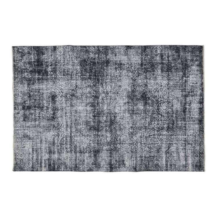 KOO Home Rani Printed Polypropylene Floor Rug