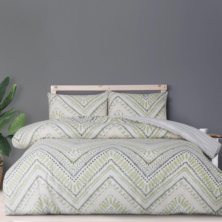 Brampton House Nala Quilt Cover Set