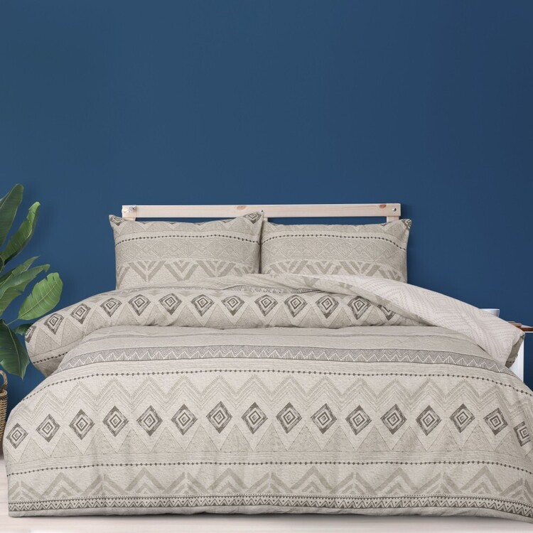 Brampton House Mimosa Quilt Cover Set