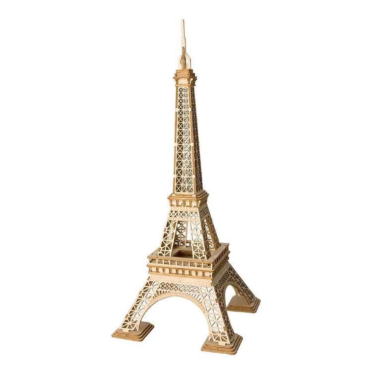 Robotime Eiffel Tower 3D Puzzle