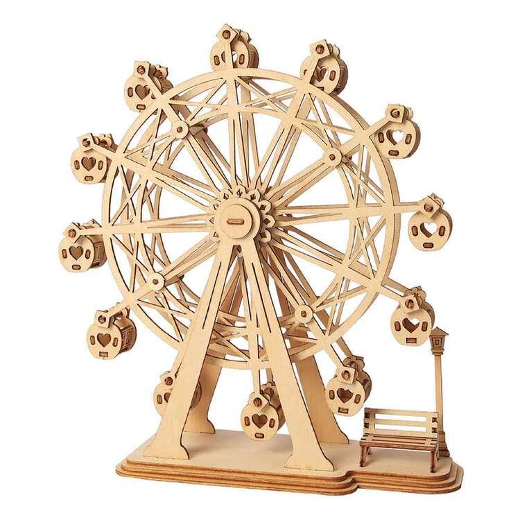 Robotime Ferris Wheel 3D Puzzle