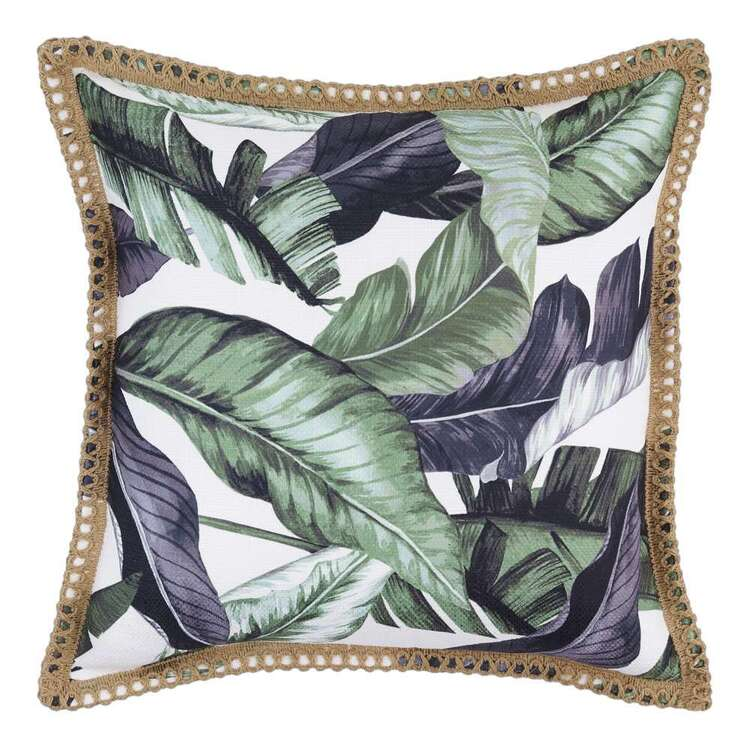 Koo Leilani Printed Cushion
