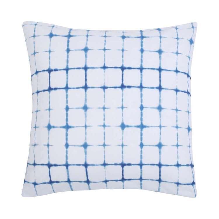 Ombre Home Weathered Coastal Capri European Pillowcase