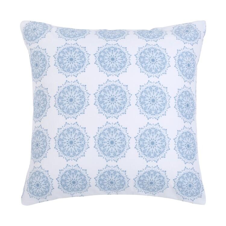 Ombre Home Bohemian Bliss Eden European Pillowcase