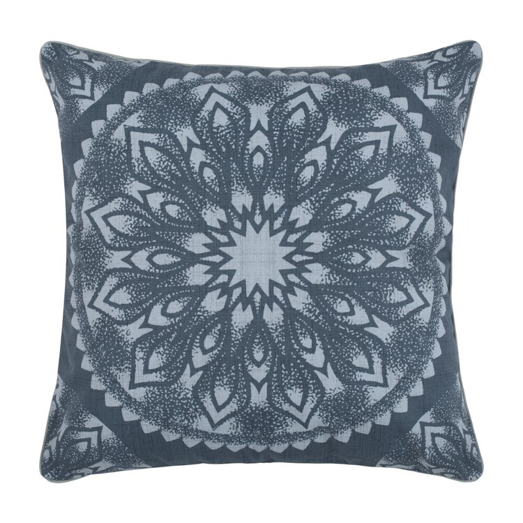 Ombre Home Bohemian Bliss Harper Cushion