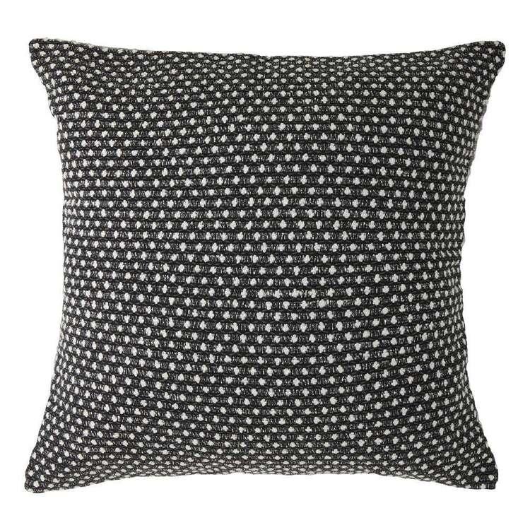 Logan & Mason Home Parkwood Textured Cushion