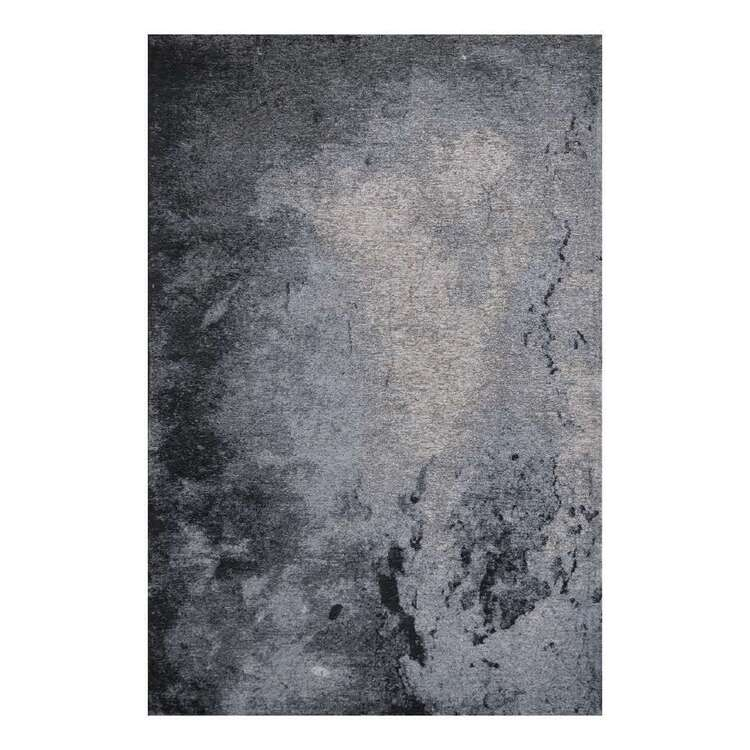 Limon Grayson Polyester Floor Rug