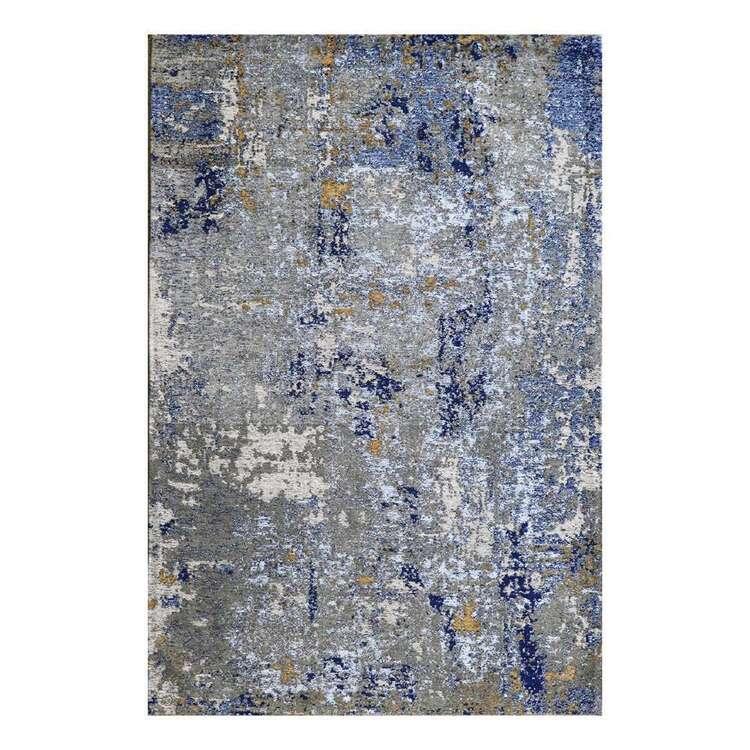 Limon Hazel Polyester Floor Rug