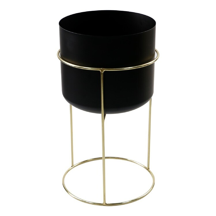 Ombre Home Bloom Fields 42 cm Planter Stand
