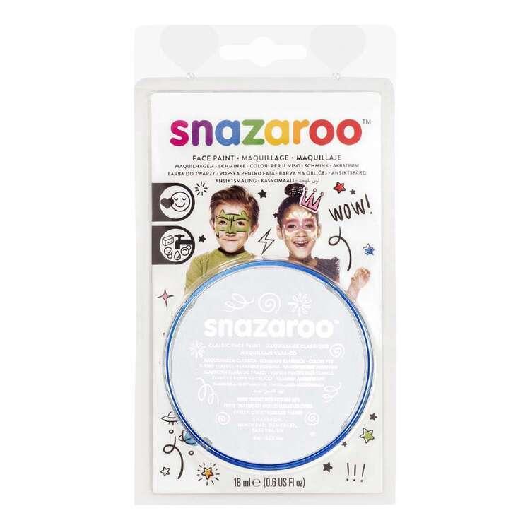Snazaroo 18 ml Face Paint Pot