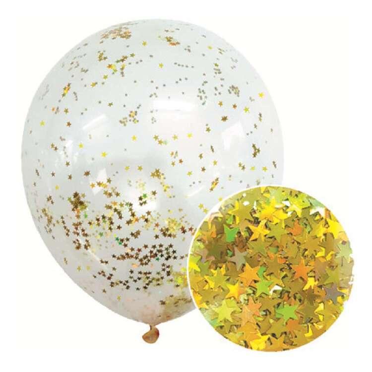 Glitter Confetti Balloon