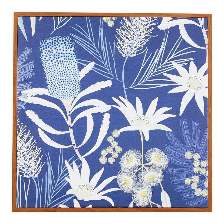 Jocelyn Proust Moonlight Flora Framed Art
