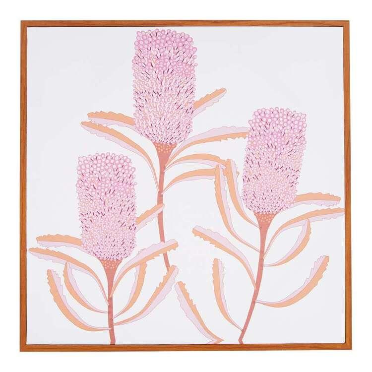 Jocelyn Proust Banksia Framed Art
