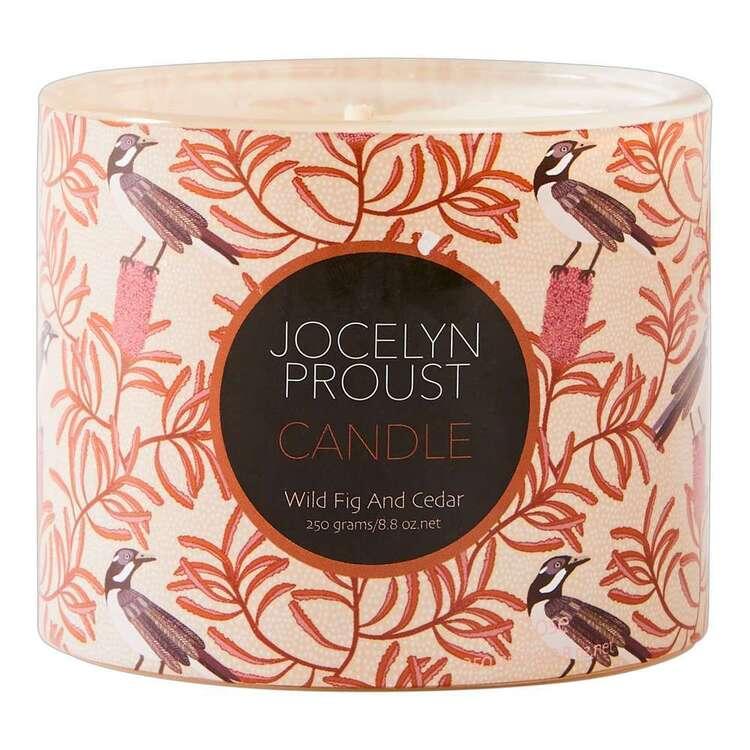 Jocelyn Proust Honey Eater Candle Jar