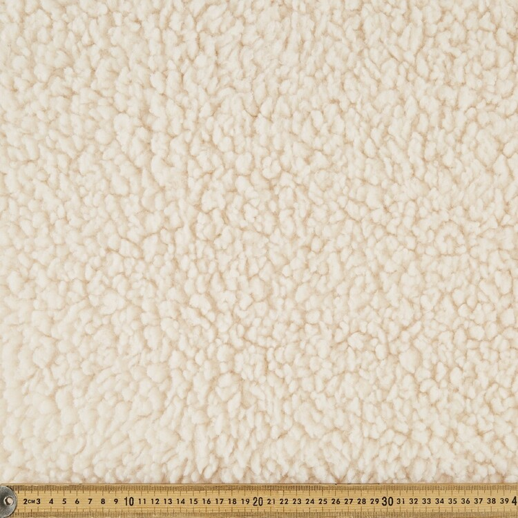 Shaggy Faux Fur 145 cm Upholstery Fabric
