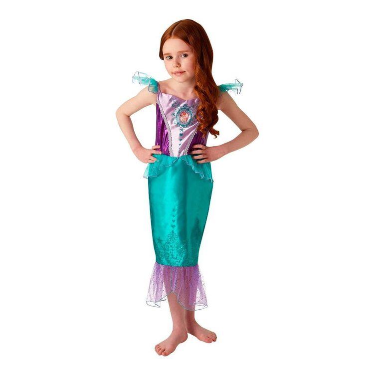 Disney Classic Little Mermaid Costume