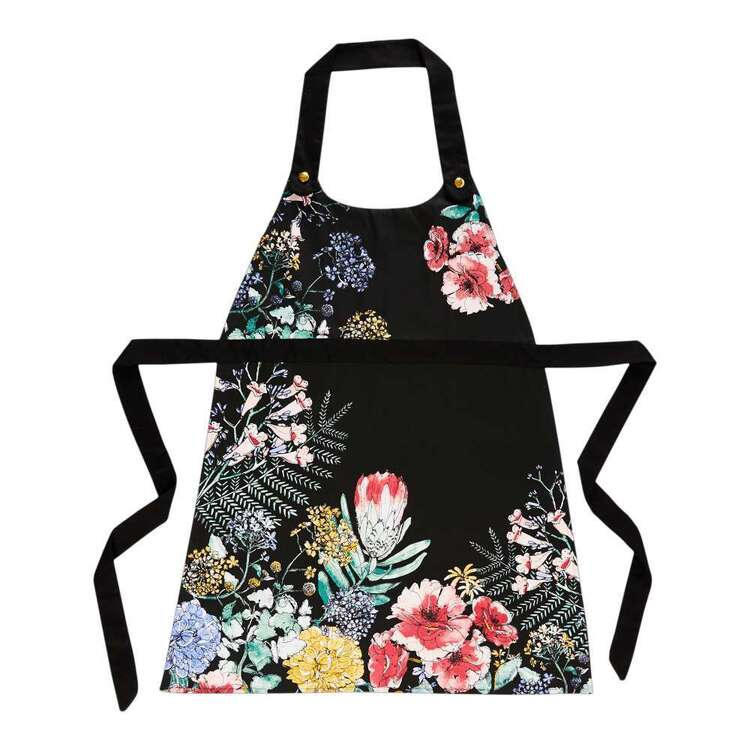 Kitchen by Ladelle Flora Meadow Apron