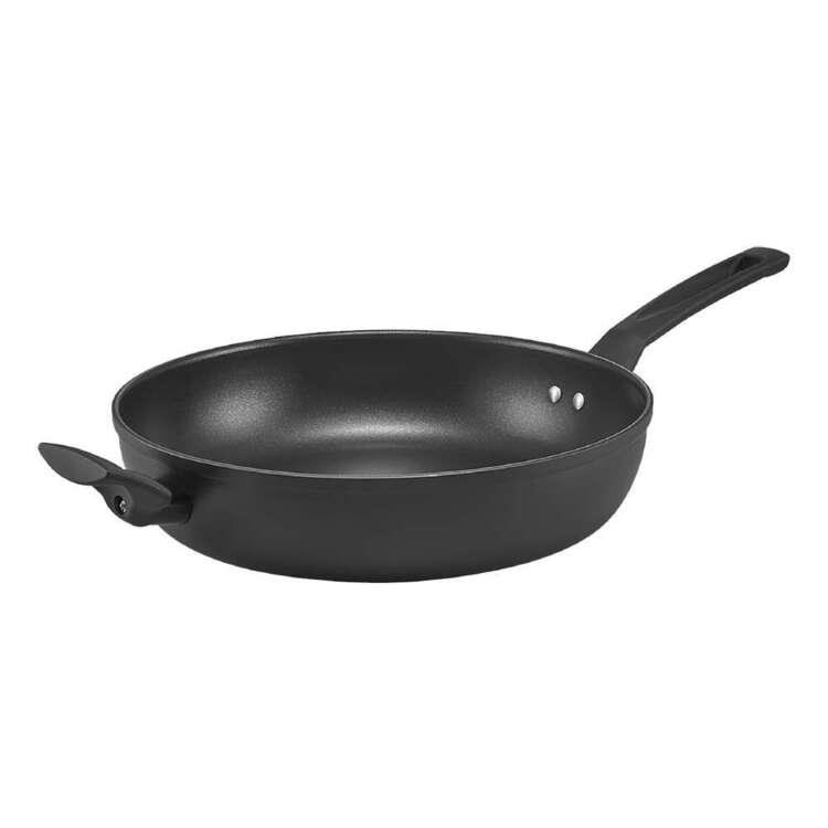 Raco Midnight 30cm Frying Pan with Helper Handle