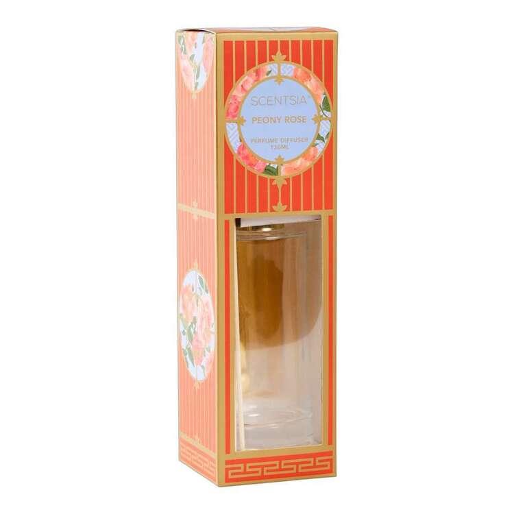 Scentsia Oriental Fusion Peony Rose Reed Diffuser