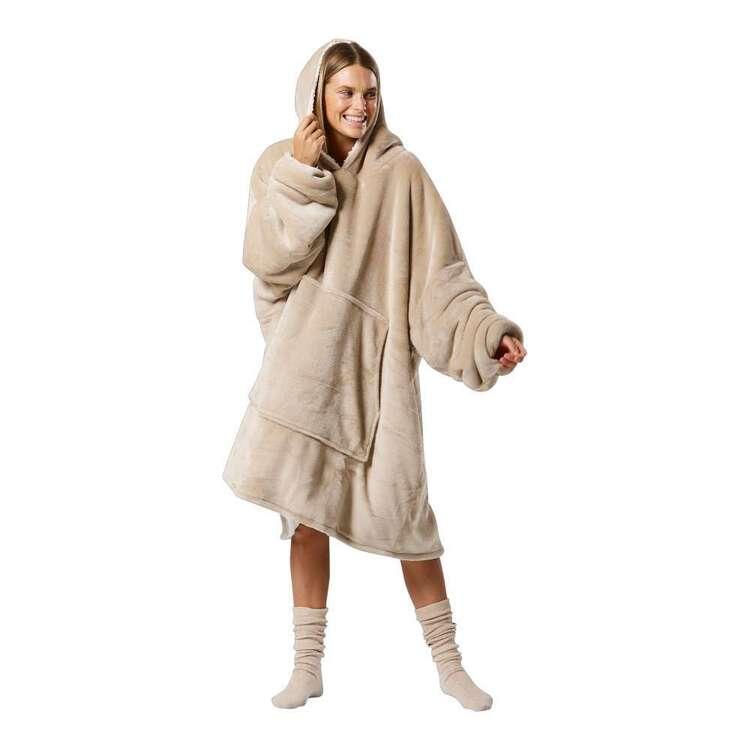 KOO Hooded Blanket