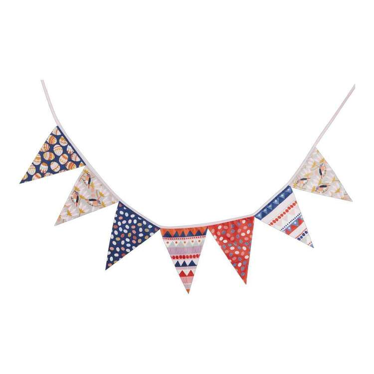 Jocelyn Proust Fabric Easter Bunting