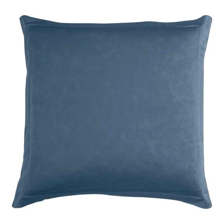 Eminence 1000 Thread Count European Pillowcase 2 Pack