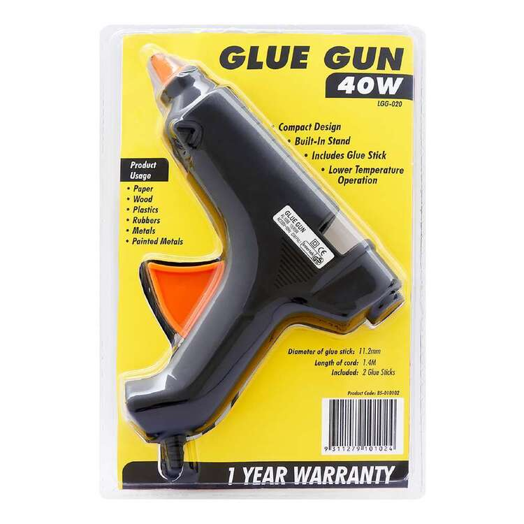 UHU 40 W Glue Gun