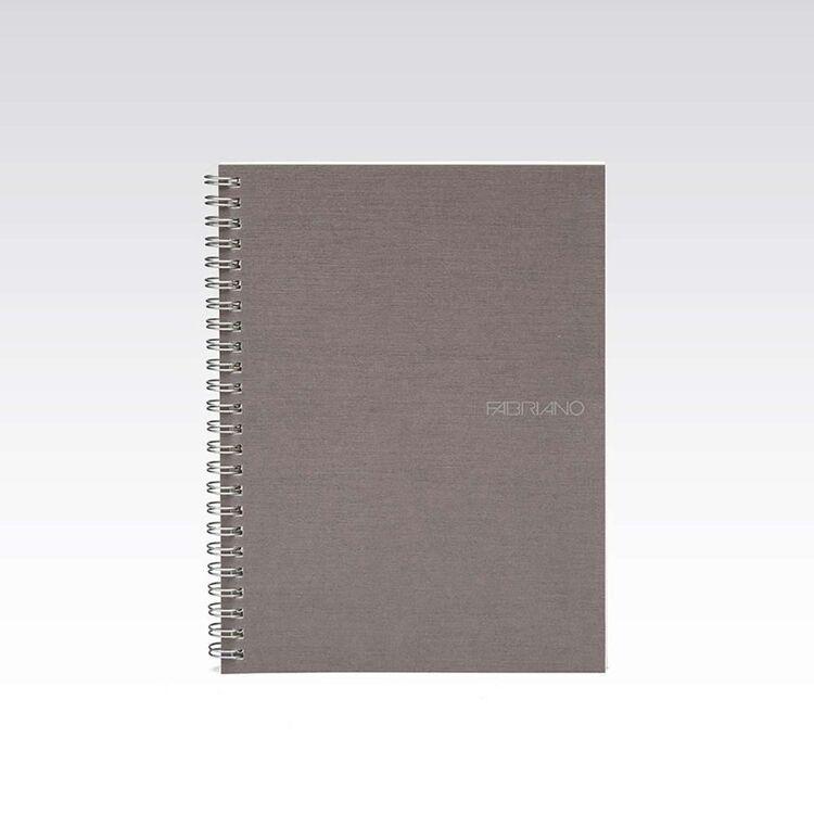 Fabriano EcoQua Glued Dots A5 Notebook