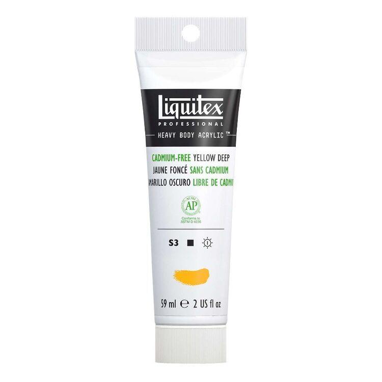 Liquitex Pro Heavy Body 59 ml Acrylic Paint