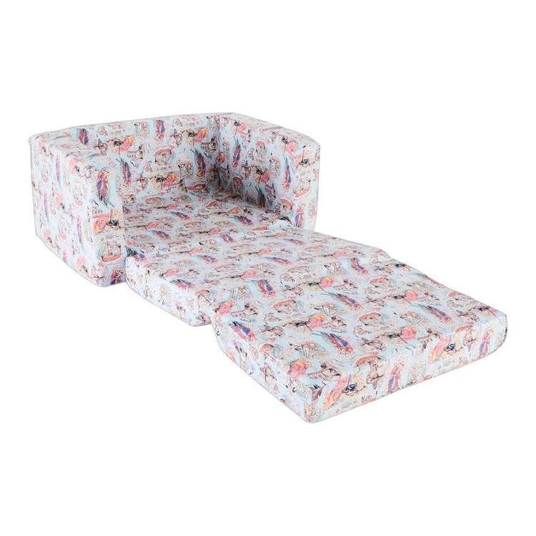 May Gibbs Koala & Bird Flip Out Sofa