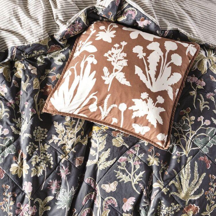 Linen House Dixie Cushion