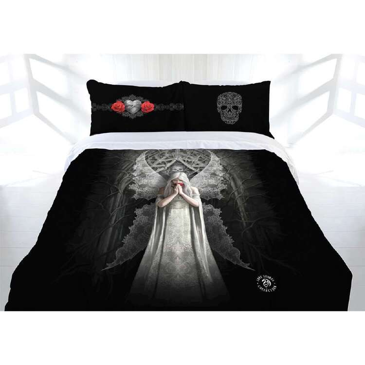 Anne Stokes Only Love Remains Quilt Cover Set