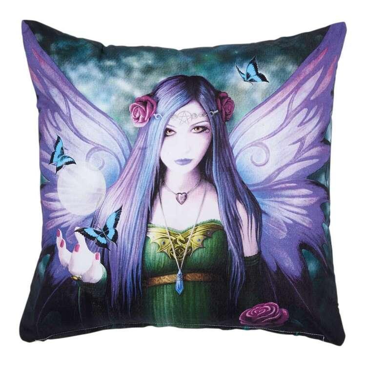 Anne Stokes Mystic Aura Cushion