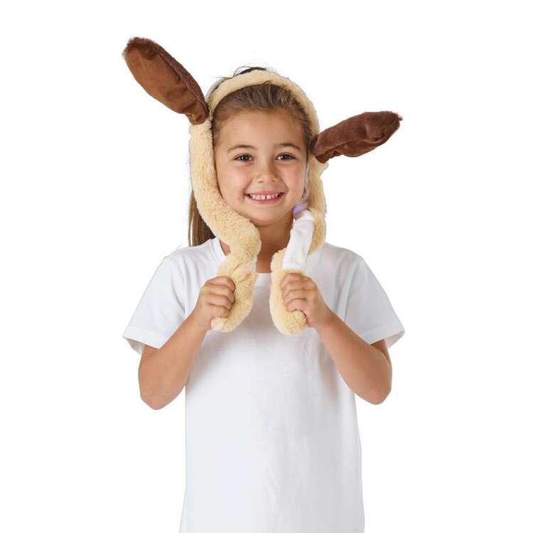 Party Creator LED Dog Moving Ear Headband