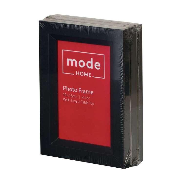 Mode 3 Pack 10 x 15 cm Everyday Photo Frames