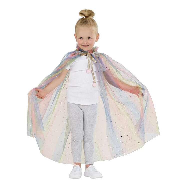 Spartys Pastel Fairy Cape