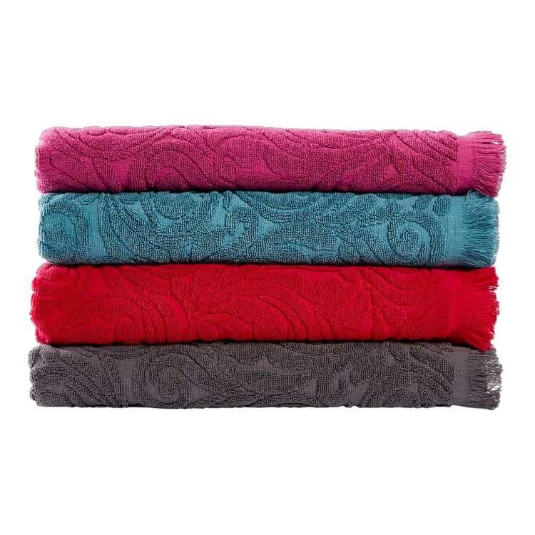 KOO Elite Lara Towel Collection